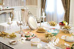 wedding Persian style