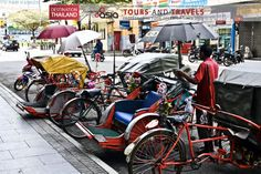 colored #rickshaw #Risciò #lifestyle in the #Streets of #GeorgeTown #Penang Malaysia Exclusive #Travels and #Tours in South East Asia with Incoming Asia.  The best #Holidays in #Thailand #Myanmar #Malaysia #Singapore #Indonesia #Vietnam #Laos #Cambodia  #Viaggi e #tours esclusivi nel sud est asiatico con #incomingasia Le migliori #vacanze in #Thailandia #Myanmar #Indonesia #Malesia #Singapore #Laos #Cambogia #Vietnam http://www.facebook.com/pages/Incoming-Asia-Tour-Operator/210782032279488