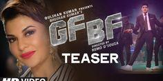 GF BF Lyrics - A Dance Song