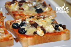 En beğenilen kahvaltı tarifleri – Nefis Yemek Tarifleri Tarif Listeleri – Nefis Yemek Tarifleri