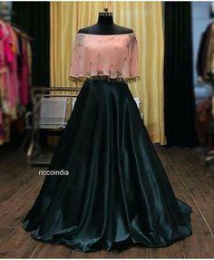 Buy New Latest Women (लहंगा) Lehenga Choli Designs 2020 Party Wear Indian Dresses, Designer Party Wear Dresses, Indian Gowns Dresses, Party Wear Lehenga, Indian Fashion Dresses, Dress Indian Style, Indian Wedding Outfits, Indian Designer Outfits, Designer Wear