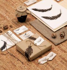 Crows' Nest by Pavel Emelyanov, via Behance