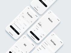 Bitcoin Wallet White designed by Hanyang Wang. Connect with them on Dribbble; Web Design Jobs, Web Design Quotes, Creative Web Design, Web Design Company, Ui Design Mobile, App Ui Design, Interface Design, Mobiles, Website Design Services