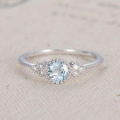 Verlobungsring Inventive Damen-ring 925 Sterlingsilber schwarz Zirkonia Cool In Summer And Warm In Winter