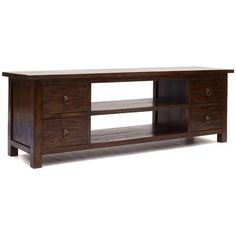 This large Rustic Teak TV stand has classic style mixed with rustic charm. Features include 4 drawers, 2 storage compartments and a rustic timber grain you can see and feel. Storage, Living Furniture, Rustic Furniture, Teak, Teak Tv Stand, Timber, Furniture, Tv Stand, Storage Compartments