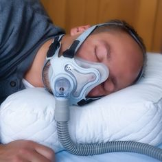 Forget about sleep problems  There are many people who suffer from sleep apnea and don't know who to treat it.