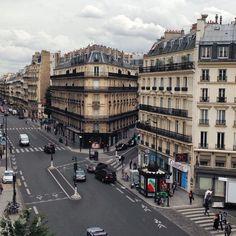 #justarrived in Paris. #paris #france #travel
