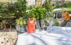 Le Jardin Caché de La Gare : cocktails et pétanque en plein 16ème