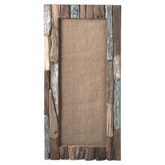 Driftwood Message Board.