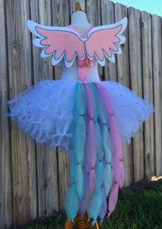 31 Ideas For Red Bird Costume Kids Tutus Bird Costume Kids, Halloween Tutu Costumes, Girl Unicorn Costume, Unicorn Dress, Unicorn Headband, Up Costumes, Carnival Costumes, Birthday Girl Dress, Unicorn Birthday Parties