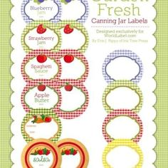 canning labels by lou.potgieter