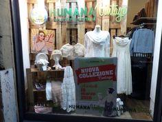 Nuova Collezione Primavera/Estate 2016: da martedì 15/03 nei negozi HUMANA Vintage di Roma e Milano! #shoppingsolidale #shopping #vintage #vintagestyle #milan #rome #humanavintage #humanaitalia