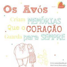 Avós www.somosfamilia.pt                                                                                                                                                      Mais