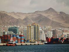Antofagasta, Norte de Chile