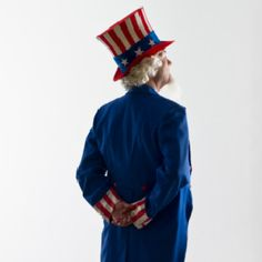 Recently, Senator John McCain said the Administration of President Barack Obama doesn't carry a big stick; it carries a twig. The truth is Uncle Sam is too weak, too fat and too whimsical of mind to bother picking up much of anything up and waving it about.