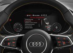 10 Incredible Audi TT Roadster Speedometer 4 Picture