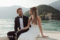 Documentary Wedding Photographer on Lake Garda, Lake Como, Lake Maggiore in Italy and in Switzerland. Destination Wedding Photographer available worldwide. Lake Como Wedding, Lake Garda, Destination Wedding Photographer, Documentaries, Amy, David, Wedding Photography, Wedding Dresses, Fashion