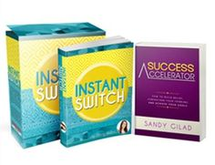 The Instant Switch book download in PDF format. Feel free to share Sandy Gilad's program with your followers on Pinterest.