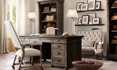 about restoration hardware office on pinterest restoration hardware