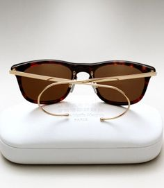 a4fb9d11c1e7 Cutler   Gross for Martin Margiela 2012 Sunglasses Collection