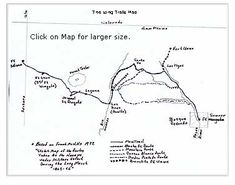 Map of the Long Walk of the Navajo Navajo Words, The Descent, Native American History, School Projects, Social Studies, Walking, Genealogy, Maps, Books