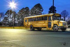 School Buses, Public School, County Schools, Wheels On The Bus, Elementary Schools, North Carolina, Deep, America, River