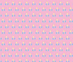 My Little Pony - Pinkie Pie Cutie Patches  fabric by vanityblood on Spoonflower - custom fabric