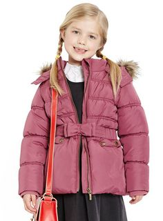 Rabbit Print Snowsuit (3mths-6yrs) | Girls Fashion | Pinterest ...