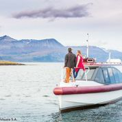 Ushuaia with Los Cauquenes hotel - #Ushuaia - #Argentine #Patagonia