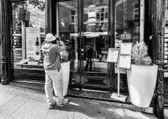 La otra Mirada: Stree Photography