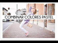 Como combinar colores pastel - http://mujerdeluxe.com/como-combinar-colores-pastel-12168.html