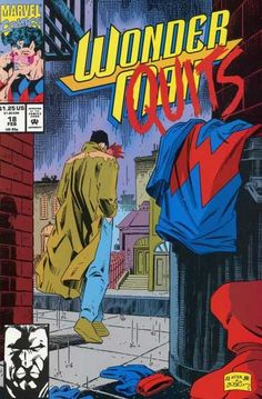 A cover gallery for the comic book Wonder Man Marvel Dc, Marvel Comics, Wonder Man, Human Torch, Free Comics, Comic Book Covers, Amazing Spider, War Machine, Comic Art