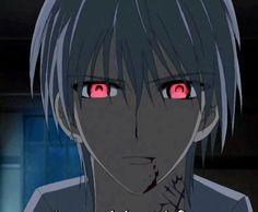 Hot Anime Boy, Anime Love, Anime Guys, Vampire Knight Zero, Dengeki Daisy Manga, Pokemon Human Form, Vampire Fashion, Doctor Who Fan Art, Pokemon Cosplay