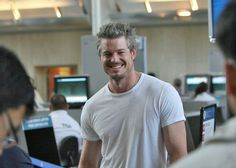 Hottest Silver Foxes - Eric Dane