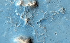 JPL | Space Images Possible Future Mars Landing Site in Oxia Planum