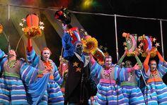 Murga- Carnaval-Uruguay