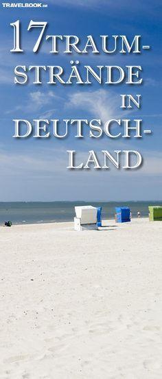 Die Deutschen verbringen ihren Urlaub nach wie vor am liebsten im eigenen Land…