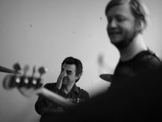 the valparaiso sessions - upcoming project