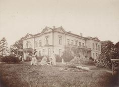All sizes | Jonsered Manor outside Gothenburg, Sweden | Flickr - Photo Sharing!