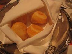 """Fogo de Chão Cheese Bread Recipe:  """"Pao de Queijo"""""""