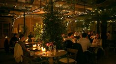 The Petersham Nurseries is a cosy London retreat Copyright Marimo Images