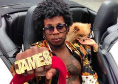 . Trinidad James, Classic Rock, Dj, Hip Hop, Guys, Celebrities, Music, People, Musica