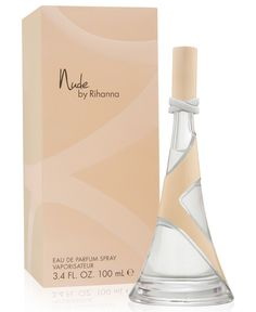 Nude by Rihanna Eau de Parfum, 3.4 oz - A Macy's Exclusive - Perfume - Beauty - Macy's