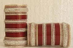 LATEST CRYSTAL STUDDED BANGLE KADA
