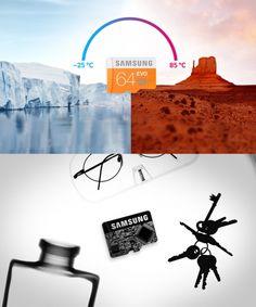 Samsung EVO 16GB SD-kaart Class 10