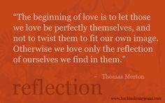 thomas merton quote - Google Search