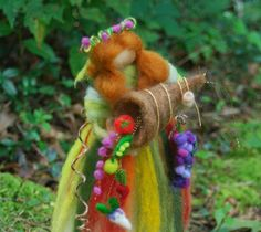 Posts about Fairy ~ Fantasy written by Living Felt Fairy Queen, Felt Fairy, Handbag Patterns, Felting Tutorials, Fairy Dolls, Fall Harvest, Autumn, Felt Dolls, Needle Felting