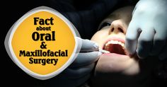 Fact about Oral and Maxillofacial Surgery! OMF surgery is unique as it acts as the bridge between medicine and dentistry requiring training in dentistry, surgery, and general medicine. Our OMF surgeons are also skilled cosmetic surgeons who can perform facial reconstructive surgeries to improve aesthetics.