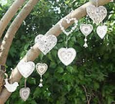 Image result for tree decorations wedding