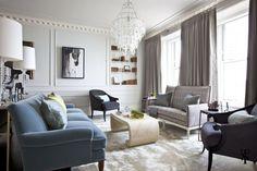 In Good Taste: Summer Thornton Interior Design